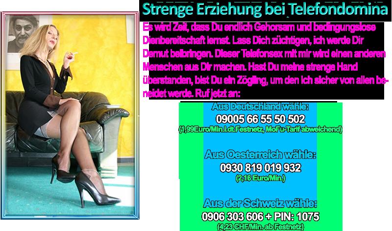 Erotik Webkatalog Top 100 Telefonsex